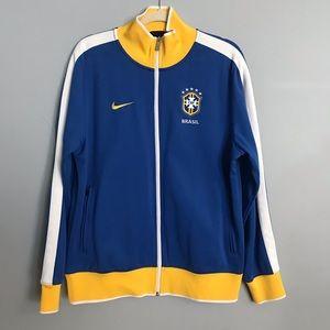 Nike Brasil CBF Jacket
